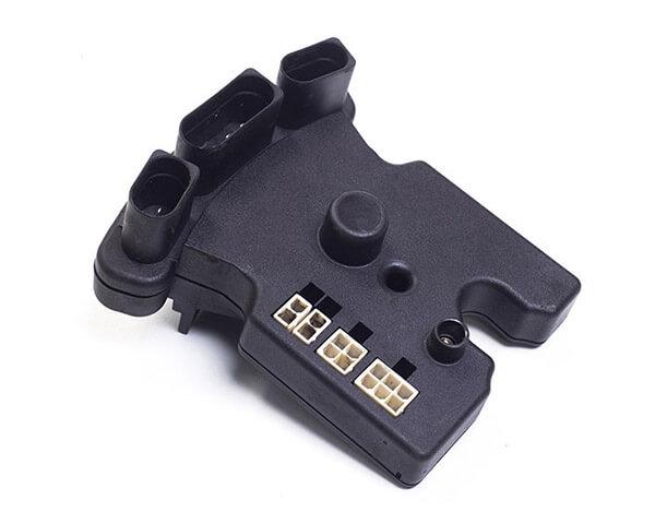 Блок управления 1587 Thermo E200/E320
