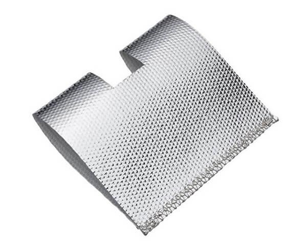 Термоизоляция выхлопного глушителя