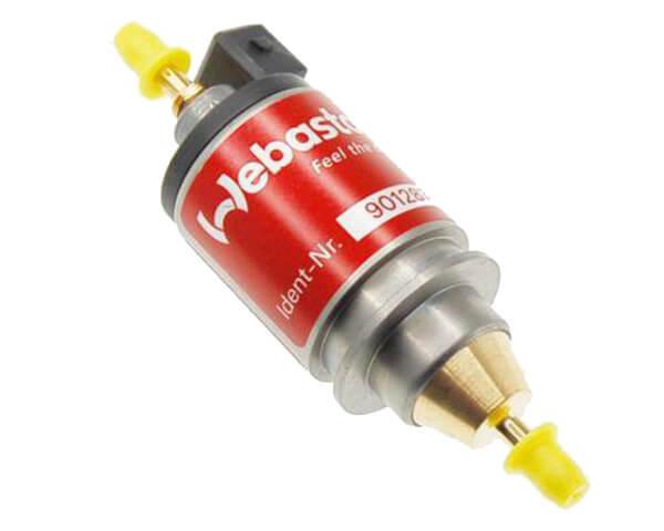 Топливный насос DP2 12В бензин