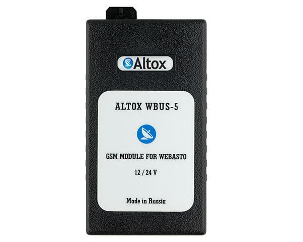 Altox w-bus 5.1