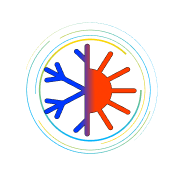 Логотип автоклиматика