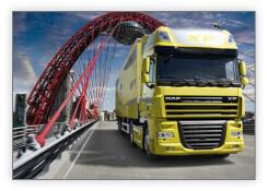 картинка автоклиматика для грузовых авто