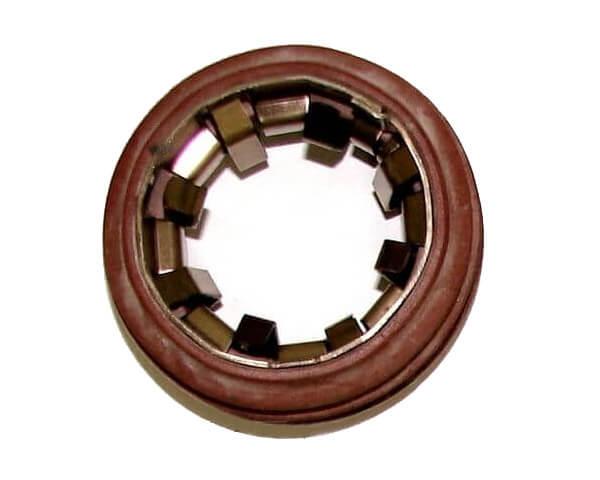 Дистанционное металлизированное термостойкое кольцо