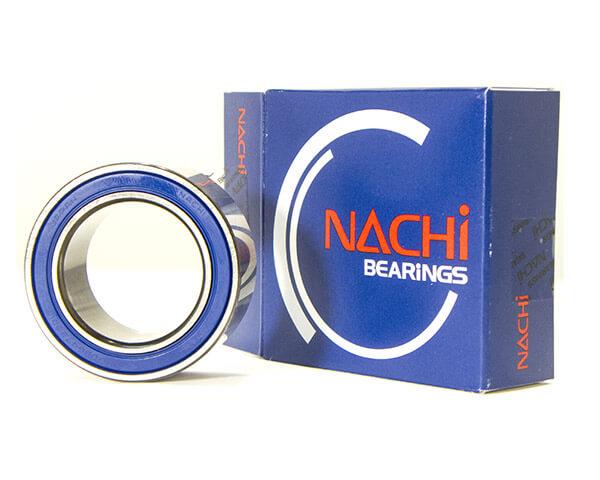 Подшипник муфты компрессора автокондиционера NACHI