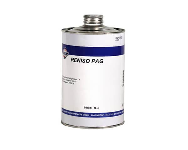 Масло синтетическое Reniso PAG-46